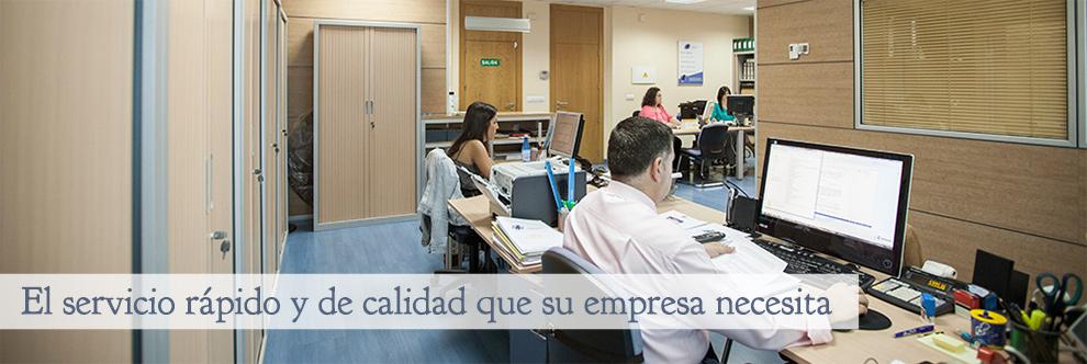 gestorías empresas Sevilla